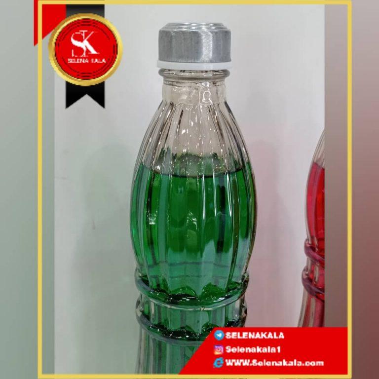بطری آب