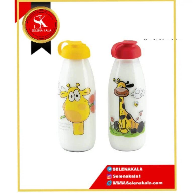 بطری شیر پازن زیباسازان